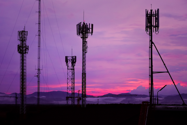 New UK Review into the Impact of Huawei Equipment Installed as 5G is Rolled Out