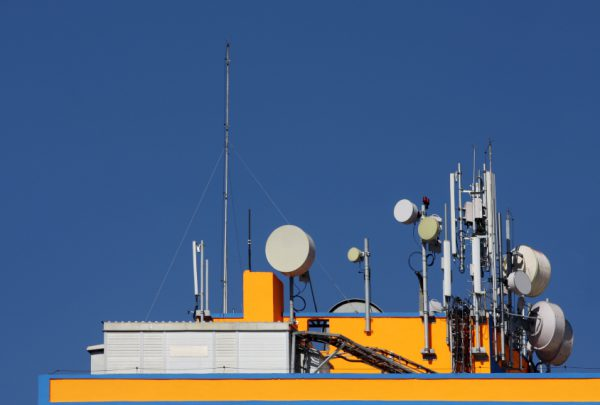 Covid-19 puts strain on telecoms network