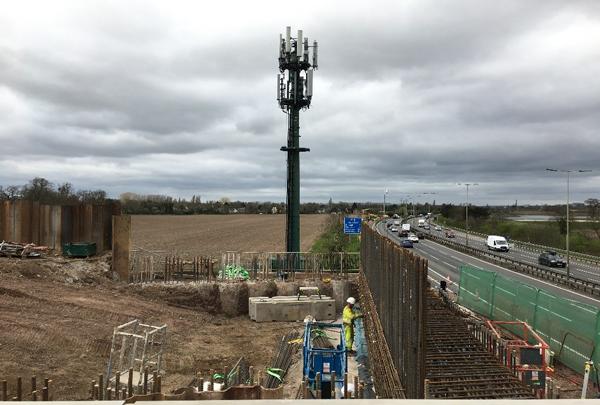 BT considering £1.5bn mast site disposal